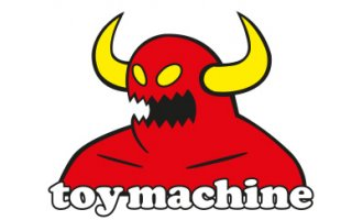 TOY-MACHINE